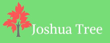 Joshua Tree - Astuces santé, maison et bien-être